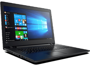 Photo of the Lenovo Notebook 2.3 ghz laptop